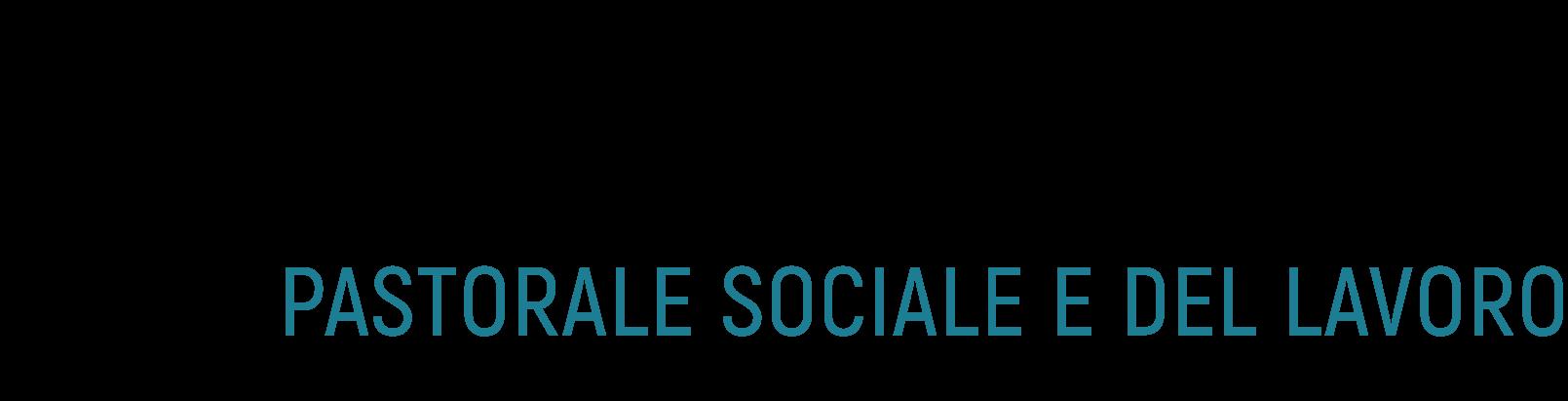 Logo Ufficio Regionale Pastorale Sociale e del Lavoro - Piemonte e Valle D'Aosta